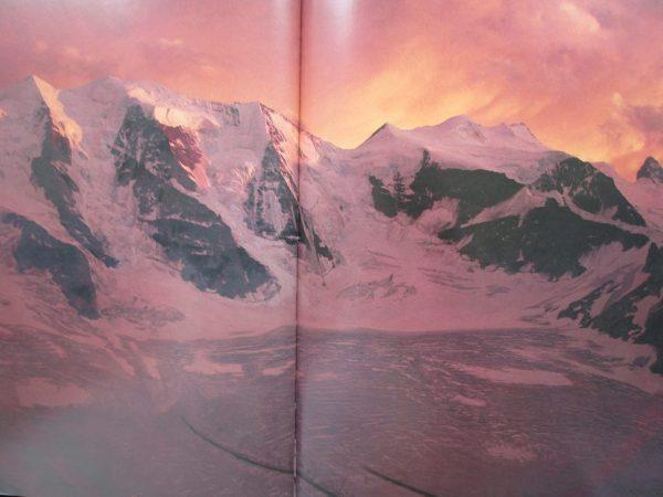 chemins de haute altitude
