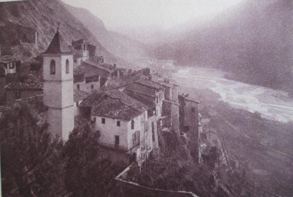 Route des Alpes françaises