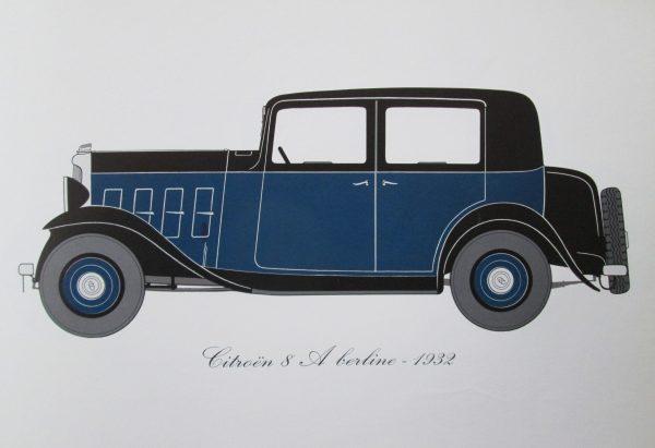 Citroën 19-39