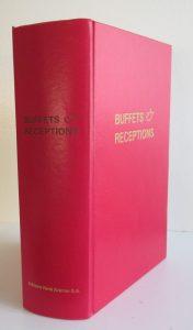 buffets et réceptions