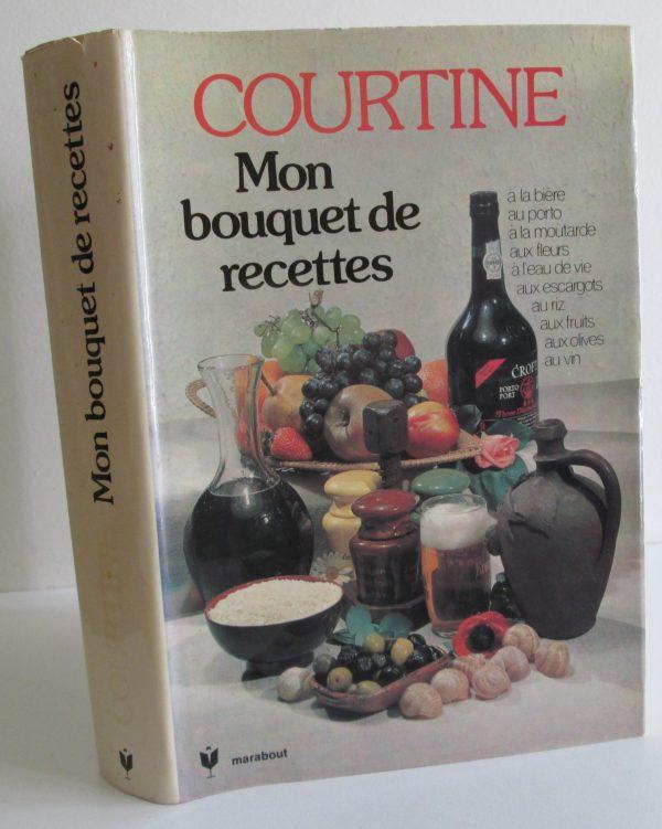 Courtine, bouquet de recettes