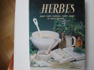Herbes cuisine