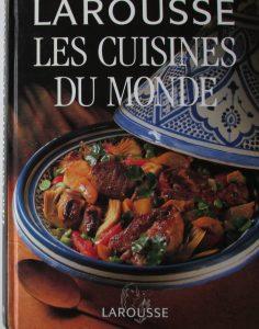 les cuisines du monde