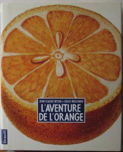 Aventure de l'orange