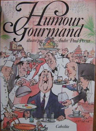 Humour Gourmand