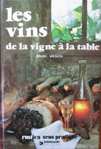 la vigne à la table
