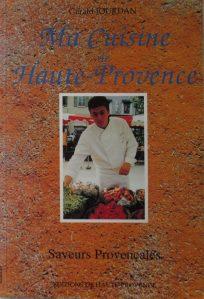 Cuisine Haute-Provence