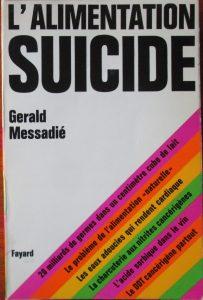 alimentation suicide