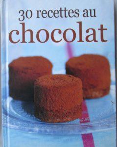 30 chocolat