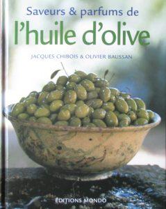 saveurs & parfums olive