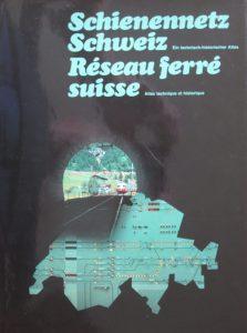 Réseau ferré suisse,