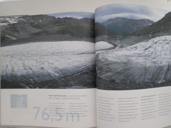 Glaciers de Suisse
