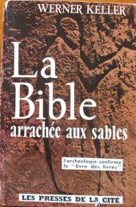Bible sables