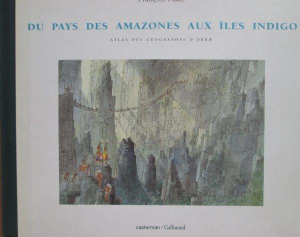 Du pays des Amazones