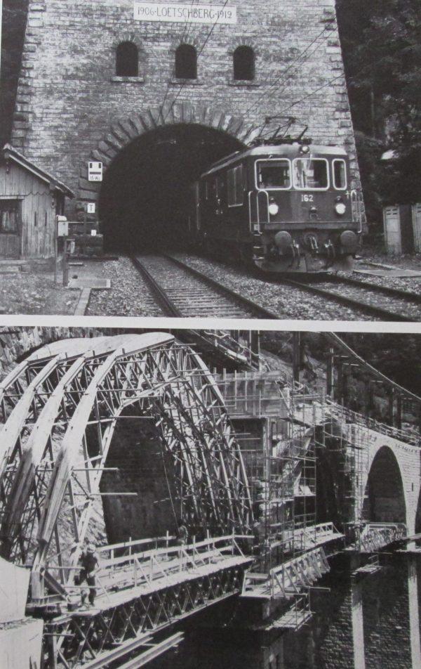 Nos chemins de fer