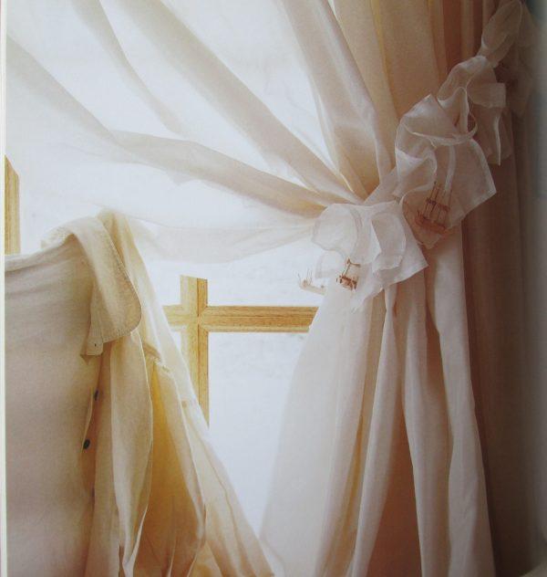 embrasses de rideaux