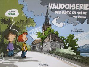 Vaudoiserie