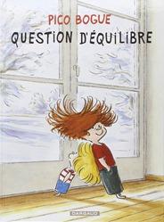 Pico Bogue question d'équilibre