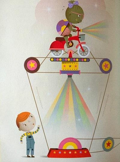 Lupita - littérature enfantine