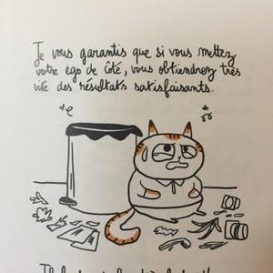 Eduquer son chat - Vivre vieux et gros - Michel Plée