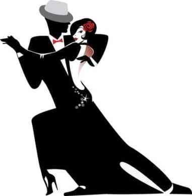 les Dieux du tango roman historique
