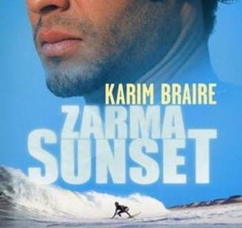 Karim-Braire-Zarma-Sunset