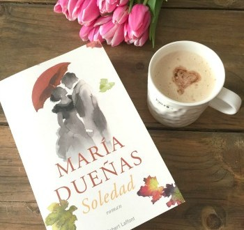 Maria Dueñas - Soledad