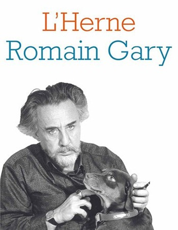 Romain Gary - l'Herne