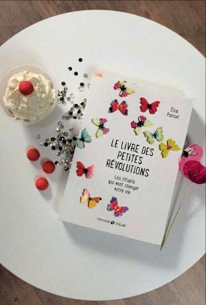 Elsa punset - Le livre des petites révolutions (1)