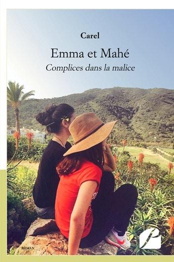Emma et Mahé complices dans la malice - Carel