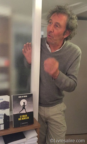 Editions Slatkine & Cie - Luca Di Fulvio