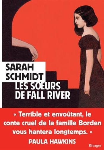 Les soeurs de Fall River - Sarah Schmidt
