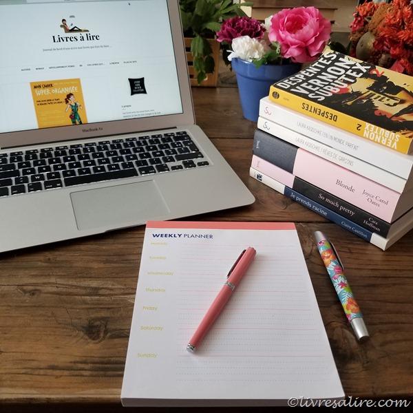 Comment devenir blogueuse littéraire