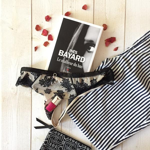 Ines Bayard - Le malheur du bas