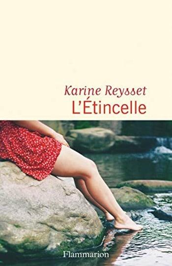 Karine Reysset - L'étincelle