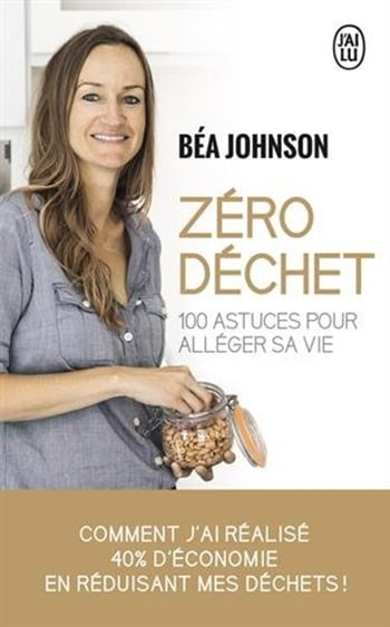 Bea Johnson - Zero dechet