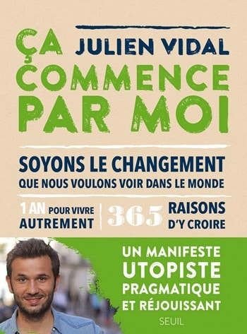 Julien Vidal - ca commence par moi