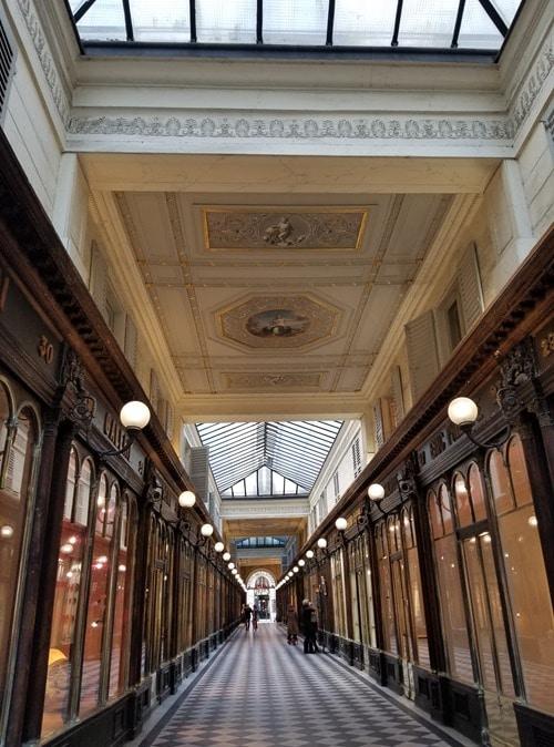 Visiter Paris - Plus beaux passages couverts (13)