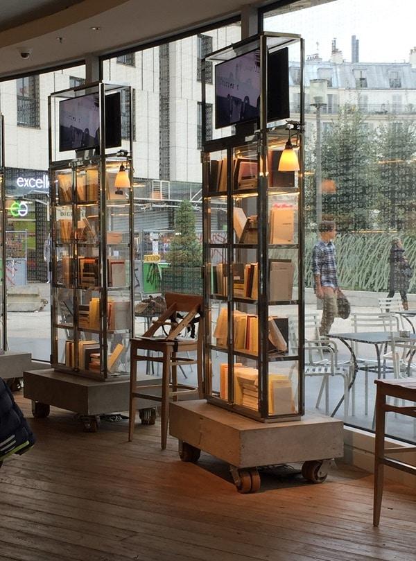 ZA Paris - Paris littéraire (4)