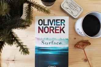 Norek Olivier - Surface - Blog littéraire Emma Perié