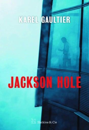 Jackson Hole - Karel Gaultier
