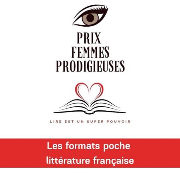 format poche littérature française