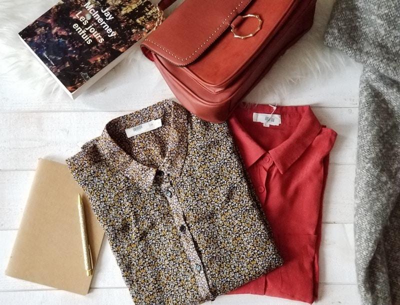 Slow fashion mode durable