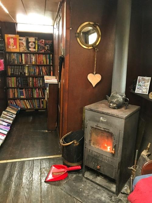 Librairie Londres