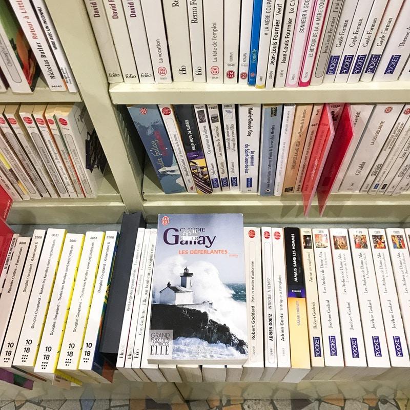 livres d'occasions Paris