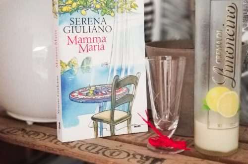 blog litteraire chronique Mamma Maria