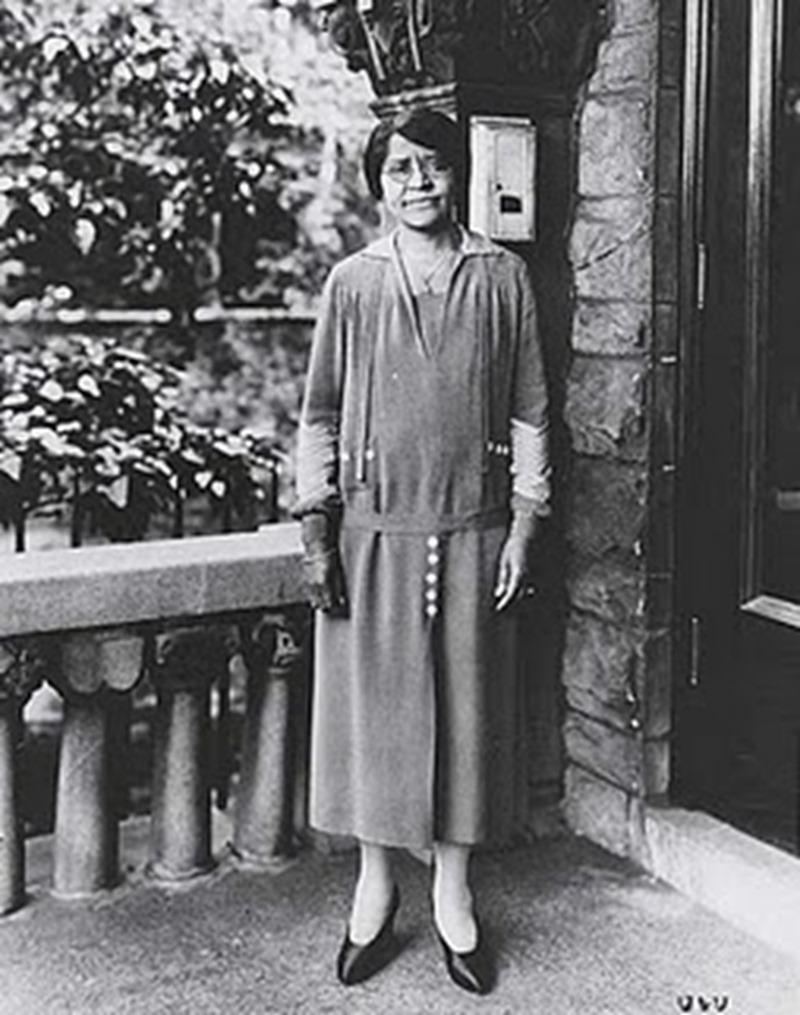 Annie Turnbo Malone