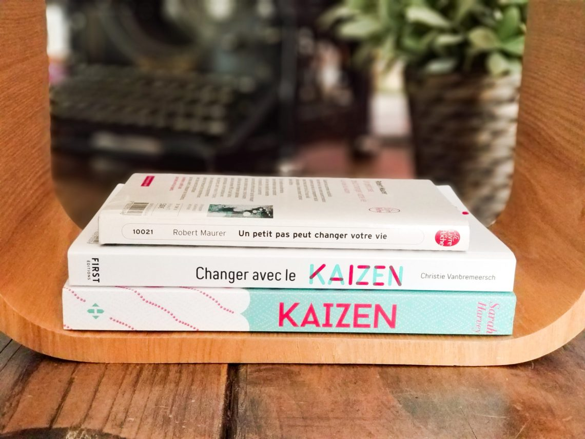 Livres-méthode - Kaizen
