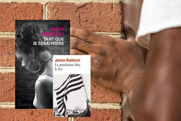 black lives matter-12 livres a lire