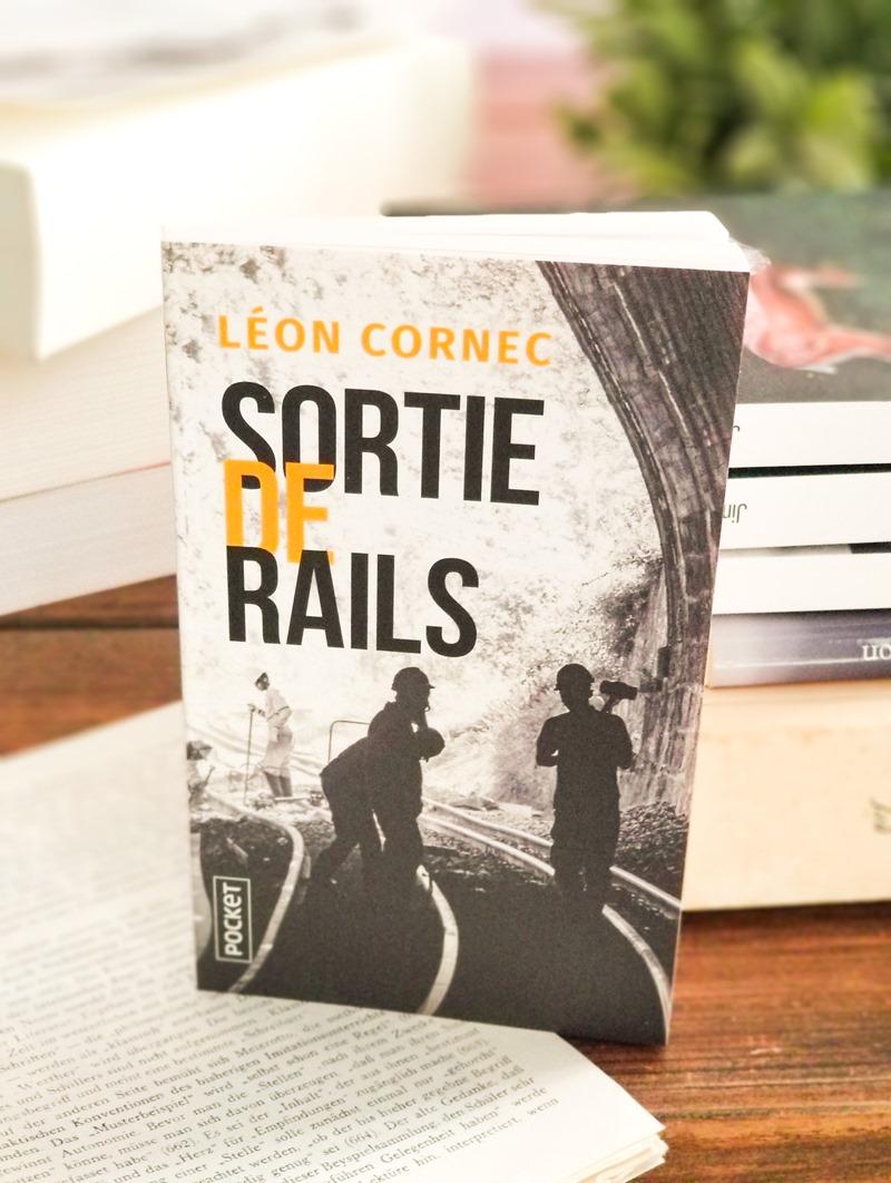 Sortie de rails - Léon Cornec